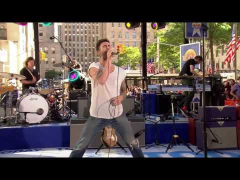 Maroon 5 -