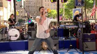 "Maroon 5 - ""Sunday Morning"" [LIVE] At NBC"