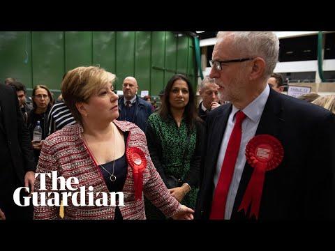 UK election 2019: