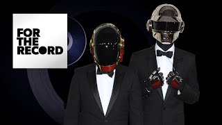 Inside The Robo-Pop Reinvention Of Daft Punk's 'Discovery' At 20 | For The Record