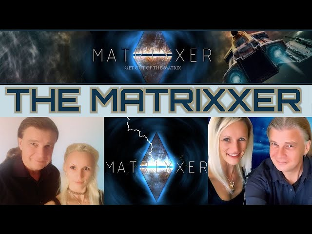 The Matrixxer - Break free from the Matrix & Expand Consciousness
