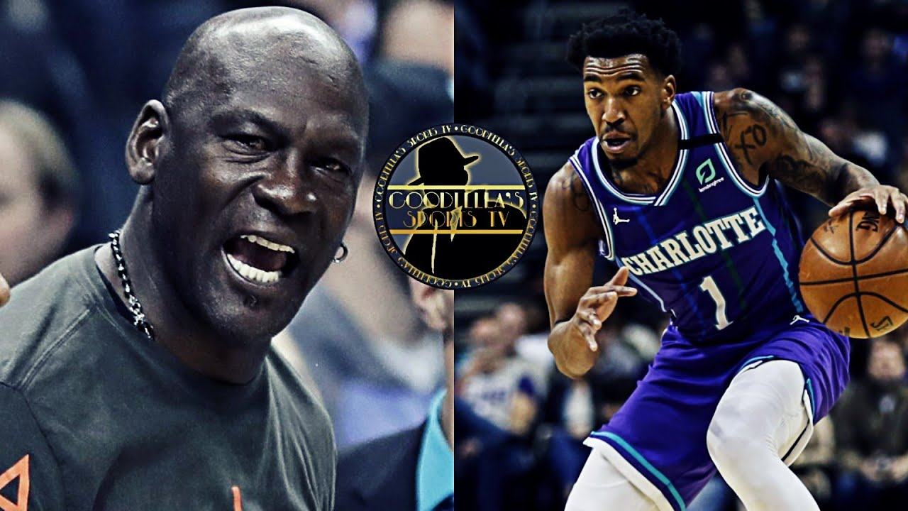 Charlotte Hornets guard Malik Monk suspended indefinitely by the ...