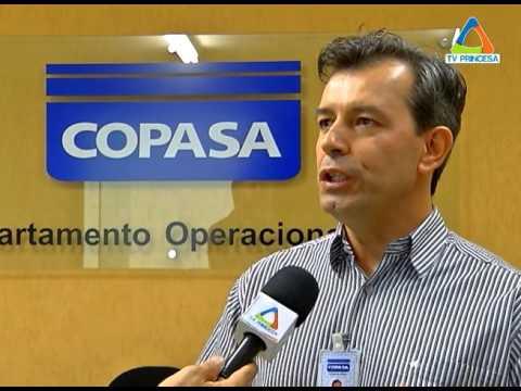 (JC 26/02/16) Prefeitura E Copasa Dão Continuidade à Implantação Do Cultivando Água Boa