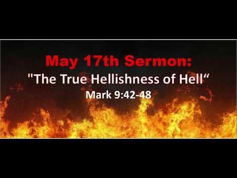 Sermon For Sunday, May 17