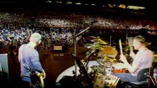 10 - U2 Angel Of Harlem (Slane Castle Live) HD