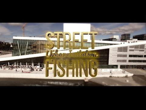 Streetfishing - Urban Imitation - Full length flyfishing movie (english subtitles)