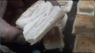 طريقة عمل الملفاي(العجينة المورقة)