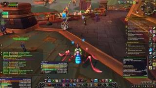 Blizzard Games (WoW HotS Diablo 3)