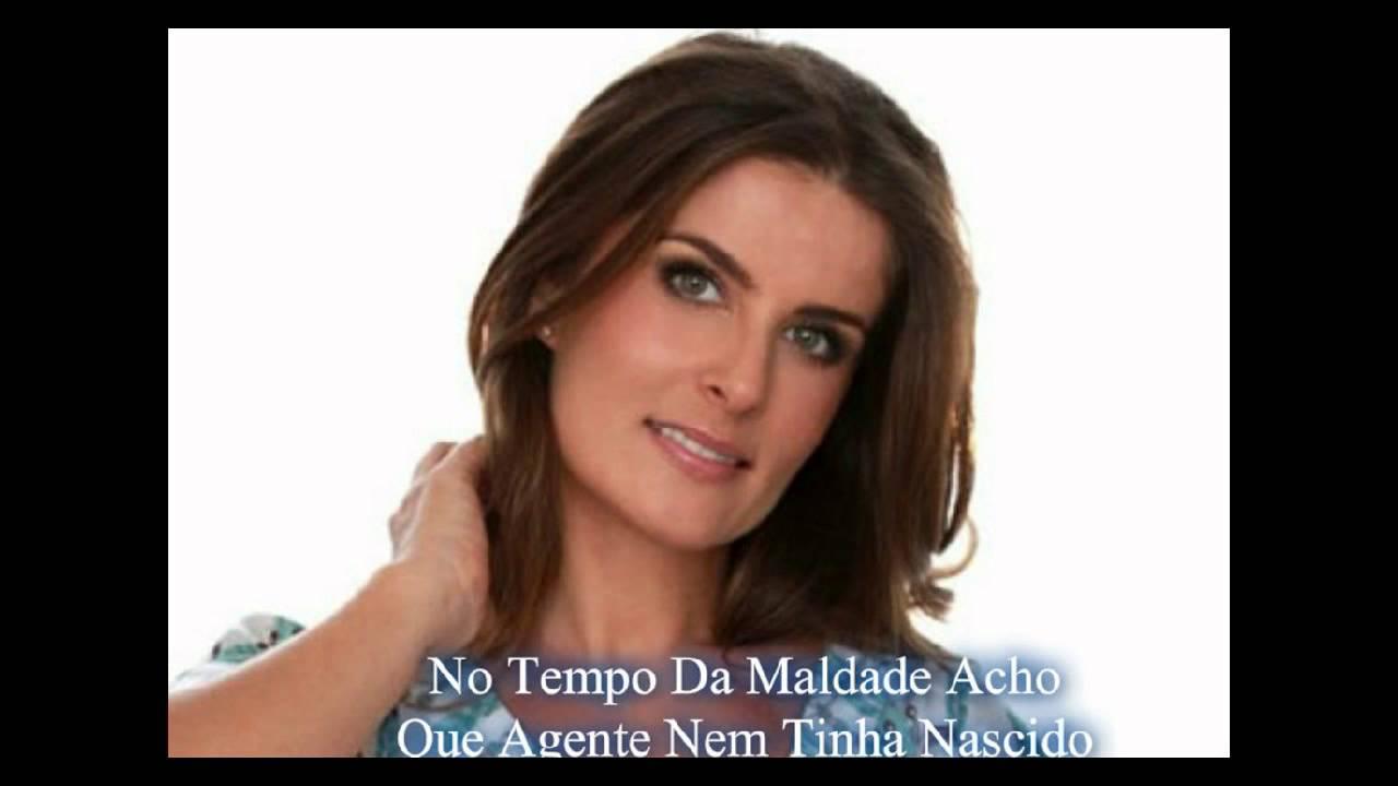 Larissa Manoela e Adriana Del Claro João e Maria Letra - YouTube bc0c095f87
