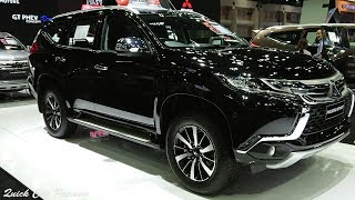 Video Quick Preview : 2018 Mitsubishi Pajero Sport 2.4 GT download MP3, 3GP, MP4, WEBM, AVI, FLV Maret 2018