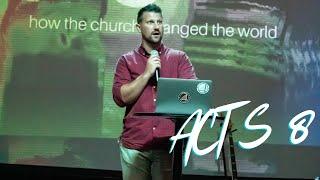 Acts 8 - Where's The Focus? | The Bridge Church