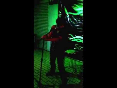 Karaoke - penyanyi baru MATSABU shah alam seksyen 23