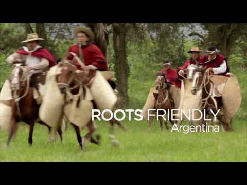 Argentina Roots Friendly