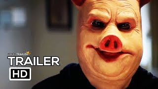 TELL ME A STORY Official Trailer (2018) Thriller Series HD