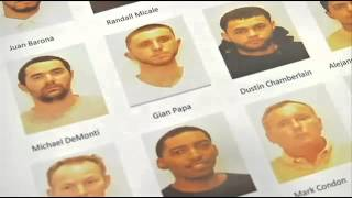 22 men arrested in 'Operation Backpage'