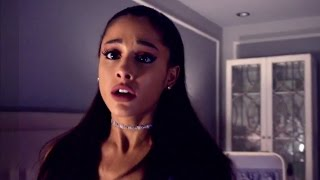 Ariana Grande in Scream Queens Trailer!