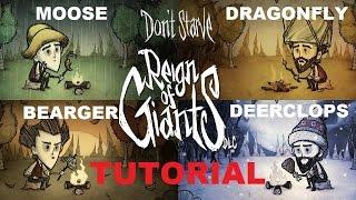 RoG - Giants Tutorial - Don