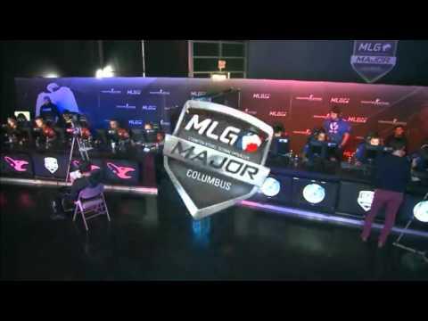 Luminosity Gaming vs Mouse sports - MLG CS:GO Major Championship (Columbus)