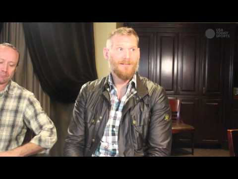 Video: Josh Barnett media lunch in Los Angeles – Part 2, after the Werdum news