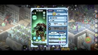Mutants Genetic Gladiators (The Devourer)