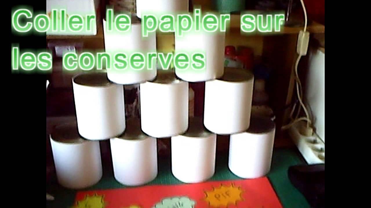 Chamboule Tout Fait Maison   Ventana Blog
