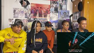 EXO 엑소 'Obsession' MV (reaction)