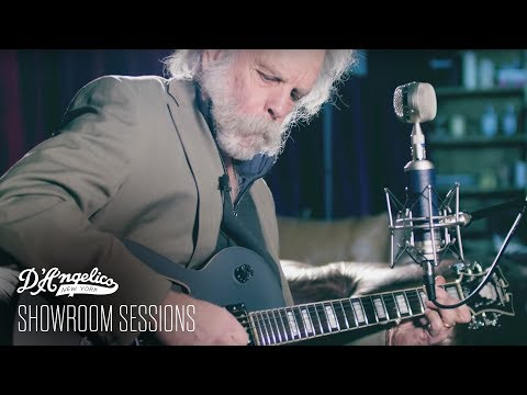 D'Angelico Showroom Sessions: Bob Weir