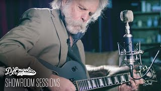 D'Angelico Showroom Sessions Ep. 3: Bob Weir