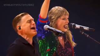 Summer of '69 - Taylor Swift & Bryan Adams - Reputation Tour - Multi-Cam - August 4, 2018