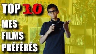 TOP 10 - Mes Films Préférés (1000 abonnés)