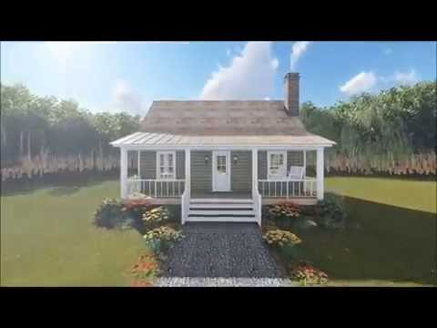 Architectural Designs House Plan 5141MM Virtual Tour