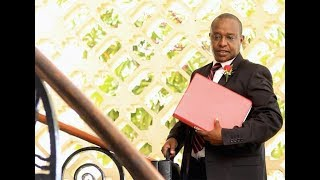 CS Henry Rotich planned to raid your salary pock   Budget 2018/19
