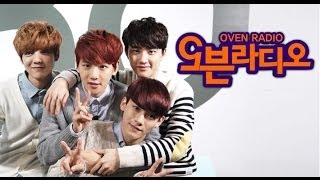 [ENG/CHN/JPN SUB] OVEN RADIO(오븐라디오) : EXO(엑소)_episode1. Miracles in December(12월의 기적)