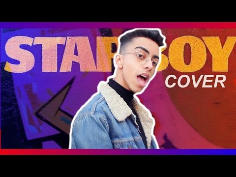Starboy by The Weeknd ft Daft Punk | Bilal...