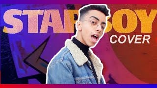 Starboy by The Weeknd ft Daft Punk | Bilal Hassani Cover