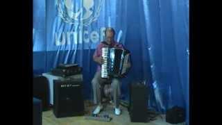 Achille Pellegrini in concerto 2 parte