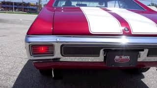 1970 Chevrolet Chevelle SS driving!! FOR SALE!!!!