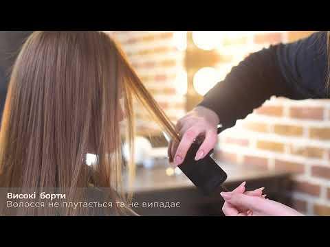 Насадка для полировки волос View Keep