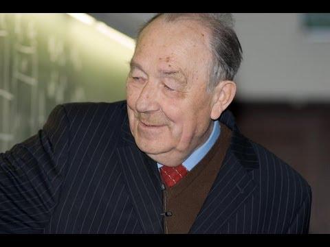 Ю.И. Журавлев. Математические методы прогнозирования