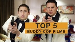 TOP 5: Buddy-Cop Filme [Modern]