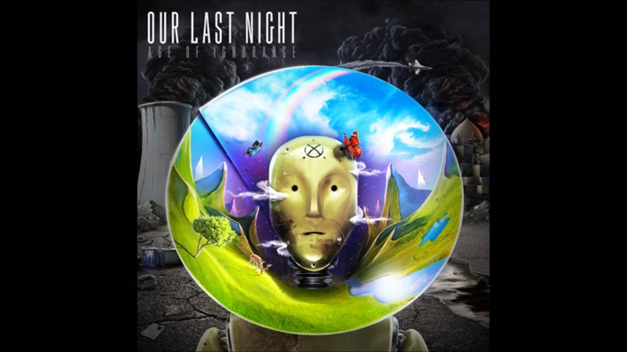 Our last night age of ignorance (deluxe edition) (2013) » core.