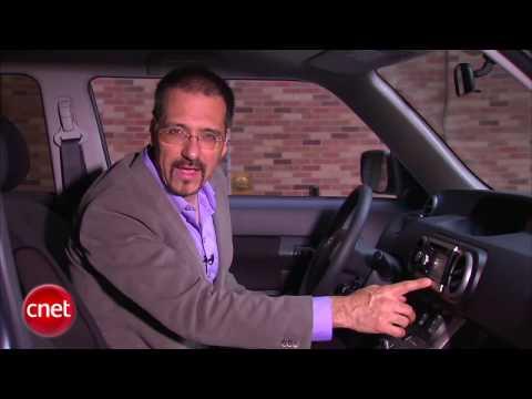 Car Tech  2010 Scion xB review