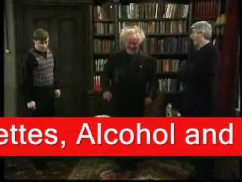 What is the best Father Ted episode?