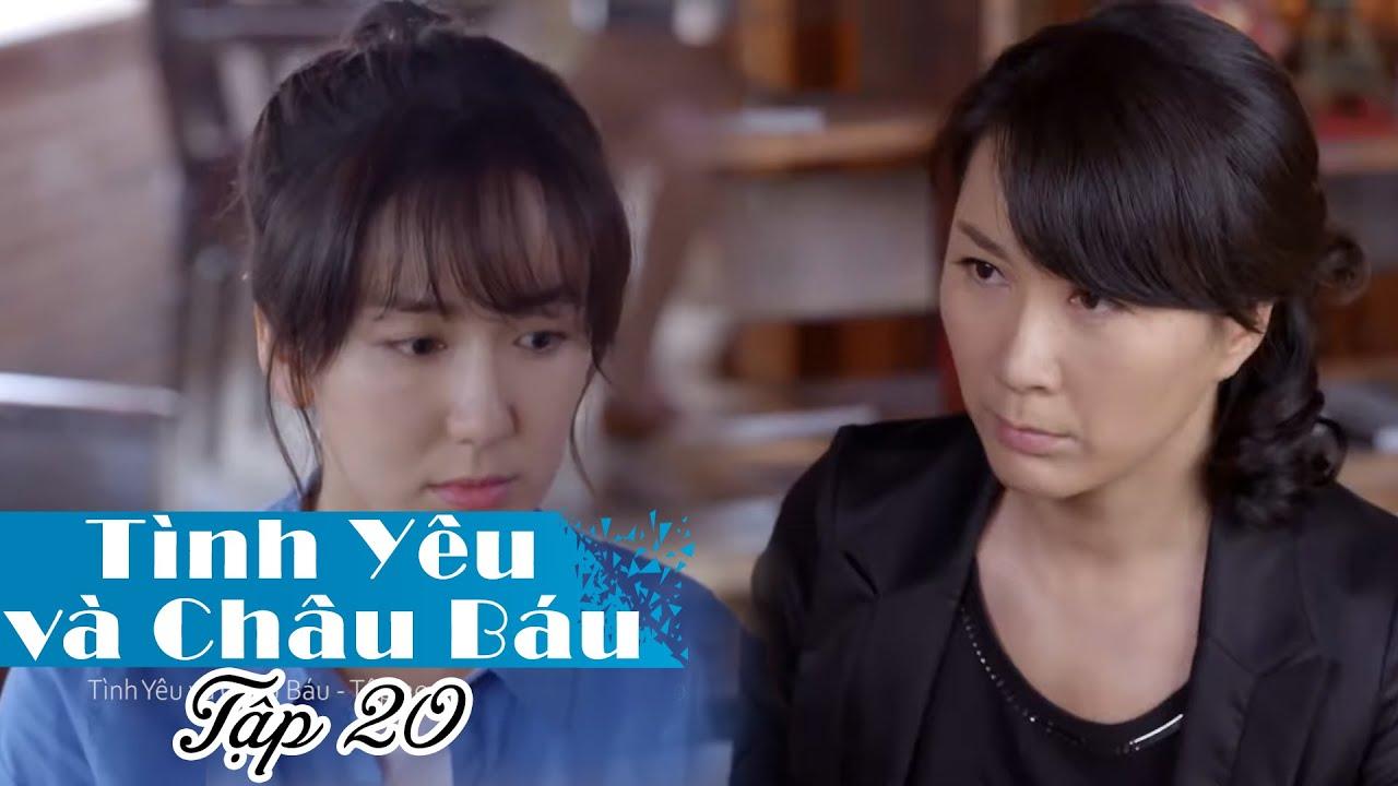 Tình Yêu Và Châu Báu - Tập 20   Phim Thái Lan, Trung Quốc   PHIM GIA ĐÌNH GIA TỘC HAY NHẤT 2021
