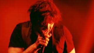 Bertrand Cantat - Amor Fati - Full concert Grenoble 13/03/18