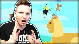EINE NEUE GEILE MAP FREIGESCHALTET ... !!!  - Ultimate Chicken Horse   DannyJesden