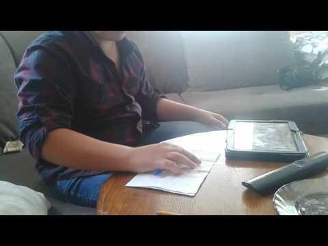 Битбокс ручкой