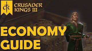 Crusader Kings 3 – Guide – Economy Guide