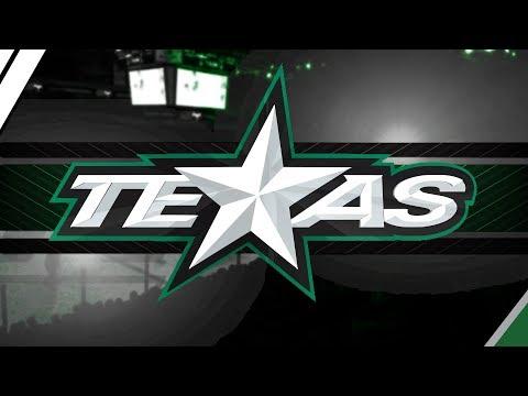 Texas Stars 2017-18 Goal Horn