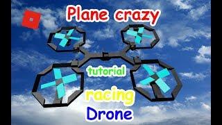 Roblox - plane crazy Tutorial (Drone)